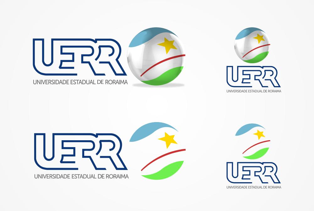 01 Novo Logotipo UERR aplicações