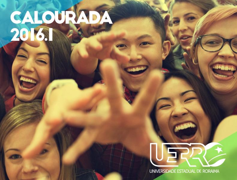 Calourada 2016