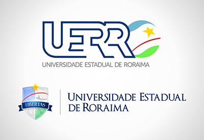 Marca NOVA e Brasão UERR