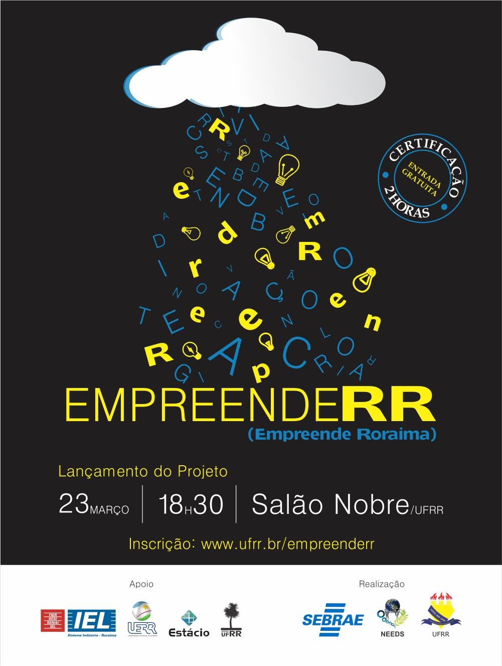 Banner EmpreendeRR