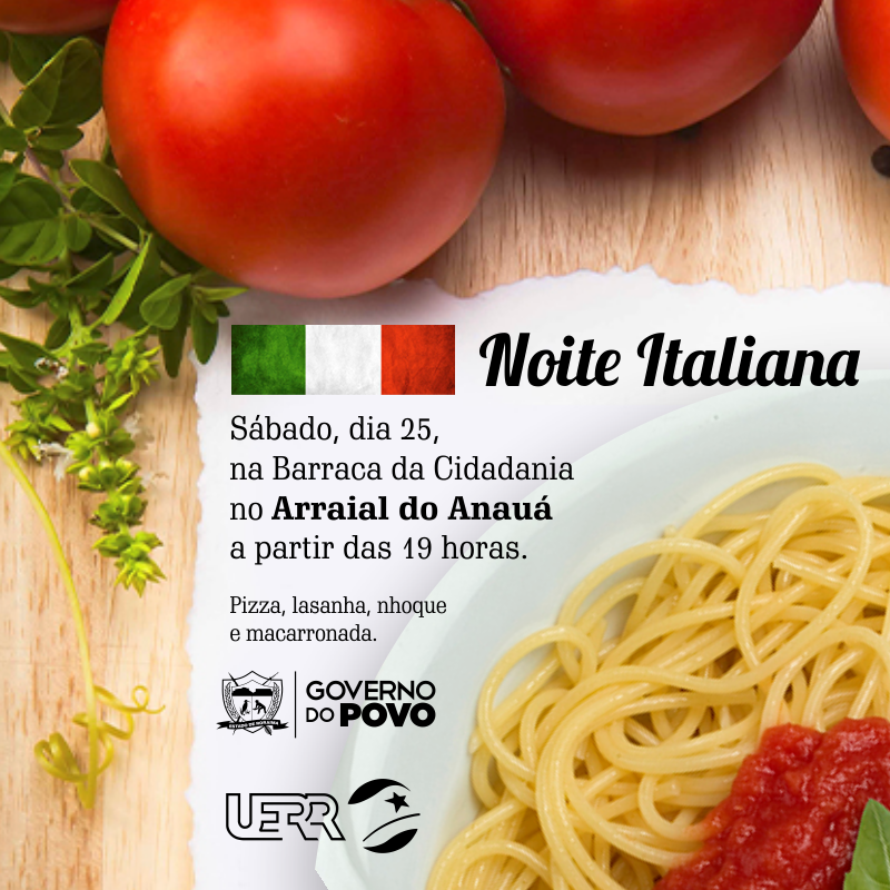 Post Noite Italiana